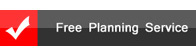 Free Planning Service
