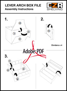 Download The Assembly Instructions