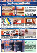 Warehouse Identification Brochure