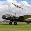 Avro Lancaster Restoration Project