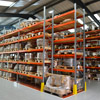 EZR Pallet Racking Upgrade For Batten & Allen