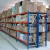 Stockroom Improvements For A High Street Retailer