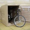 New Product - BykeBin Cycle Storage Unit