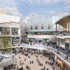 EZR Saves Space at Cabot Circus