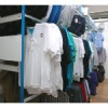 Garment Racking Solution For Fashion Retailers