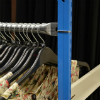 EZR Launch New Garment Hanging Rail System