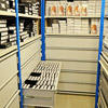 Stockroom Solutions At Knightsbridge, London