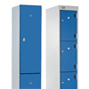 Laminate Door Lockers With Quick Delivery