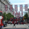Busy Times As London Prepares For The Olympic Games