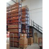 Two-Tier Shelving Solution For Logistics International