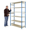 Good Quality Racking Vs Cheap Shelving Units