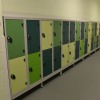 Keep School Corridors Tidy With EZR Lockers & Storage Solutions