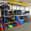 Sports Storage Solution For St Mary's University