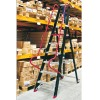 10 Essential Tips For Using Step Ladders Safely