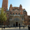 Mobile Shelving Solution For Westminster Cathedral