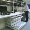 Workbench Storage Solution from EZR