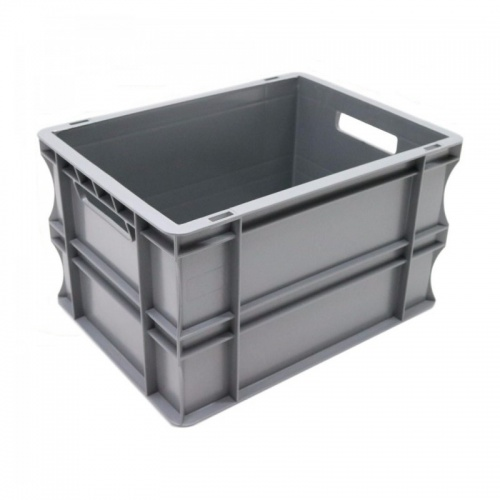 400 x 300 x 230 Euro Stacking Container (20 Litre)