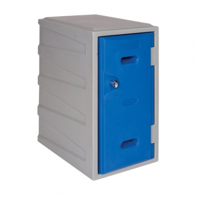 SuperTuff Plastic Lockers - 600mm High
