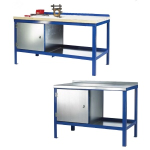 Industrial Grade Engineering Workbench