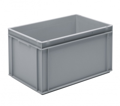600 x 400 x 325 Euro Stacking Container (60 Litre)