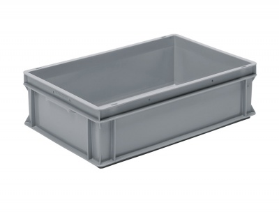 600 x 400 x 170 Euro Stacking Container (30 Litre)