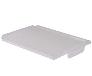 Gratnells Storage Tray Lids (Pack of 12)