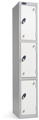 Probe Storage Locker - 3 Door