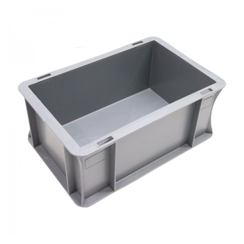 300 x 200 x 120 Euro Stacking Containers (5 Litre)