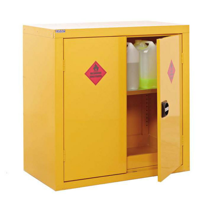 Low Level Flammable Liquid Storage Cabinet