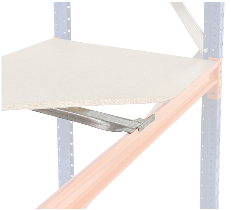 Longspan Chipboard Support Bar