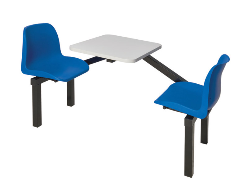 Economy Canteen Table & Chair Set