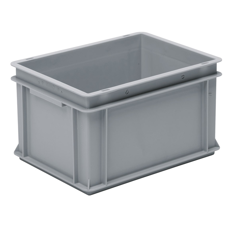 400 x 300 x 220 Euro Stacking Container (20 Litre)