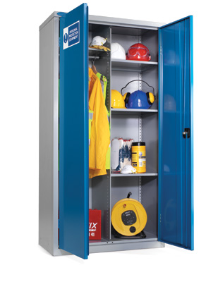 Ppe Wardrobe And Cabinet Photo