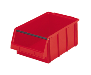 Large Picking Bin 45 Litre - Red (Pack of 5)