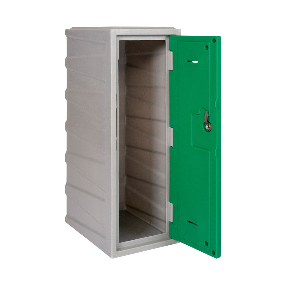 SuperTuff Plastic Lockers - 900mm High