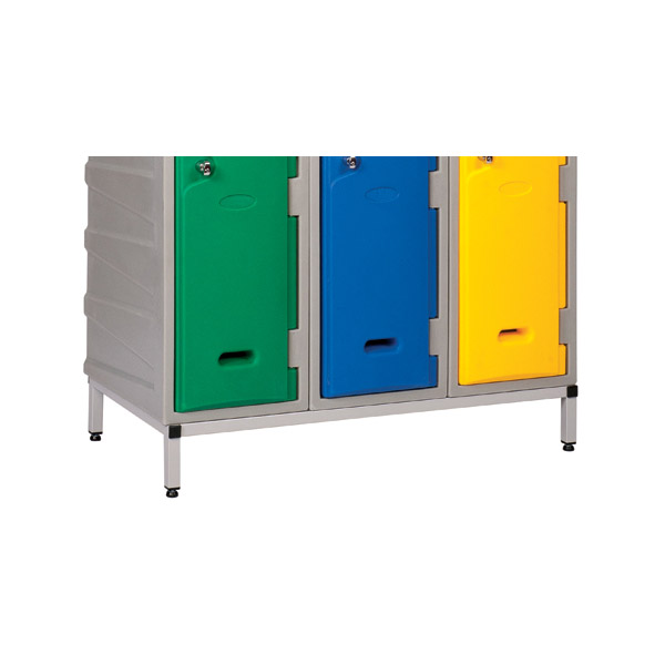 SuperTuff Locker Stand