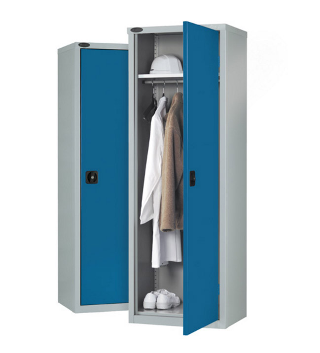 Uniform Storage Cabinet Locker