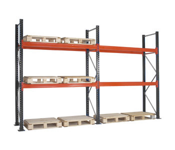 Pallet Racking Kit - 3m High