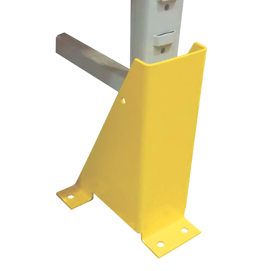 Rack Upright Protector - 3 Sided