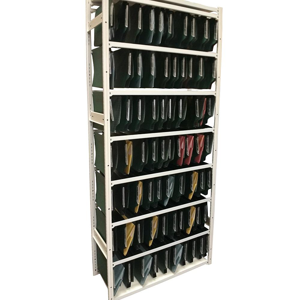Trimline Lateral File Office Shelving