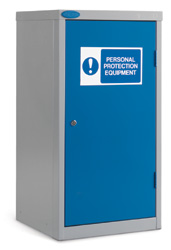 sc 1 st  EZR Shelving & Small PPE Storage Cabinet