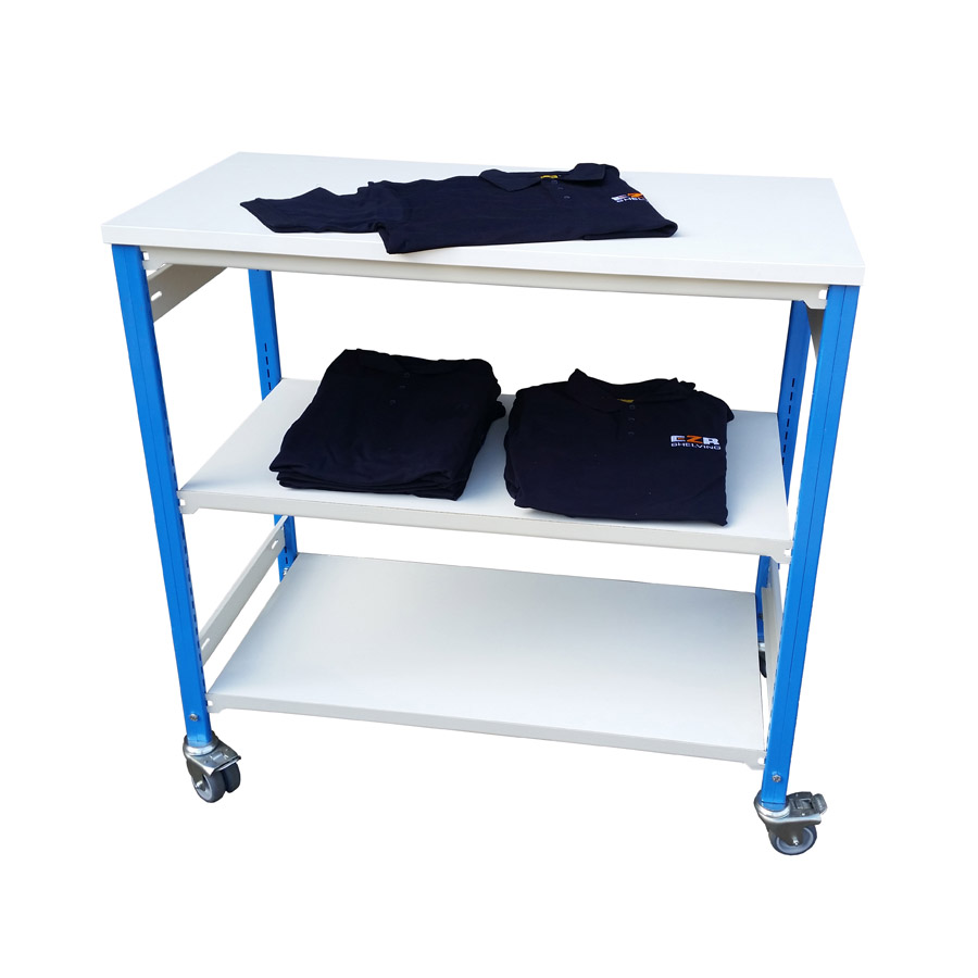 Trimline Mobile Prep Bench