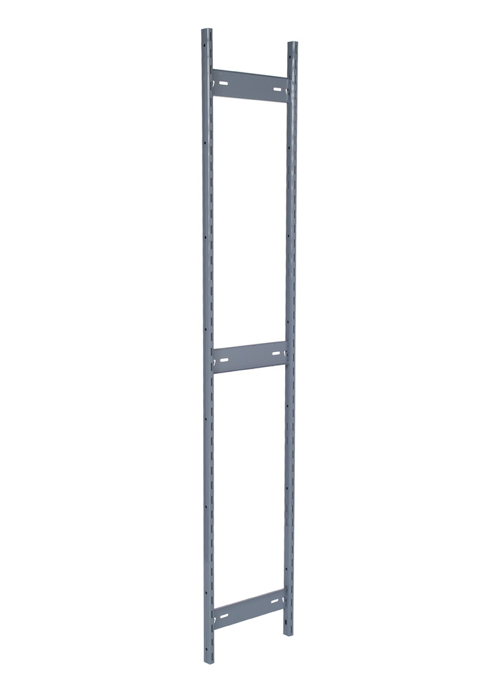 Type 1 Heavy Duty Shelving End Frame