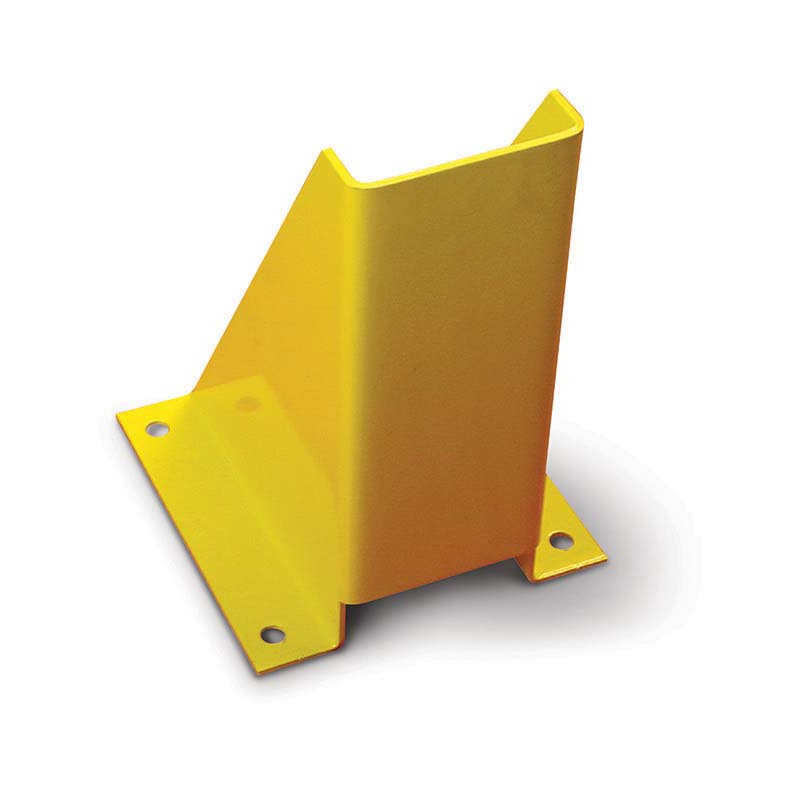 Rack Upright Protector - 3 Sided Standard Guard
