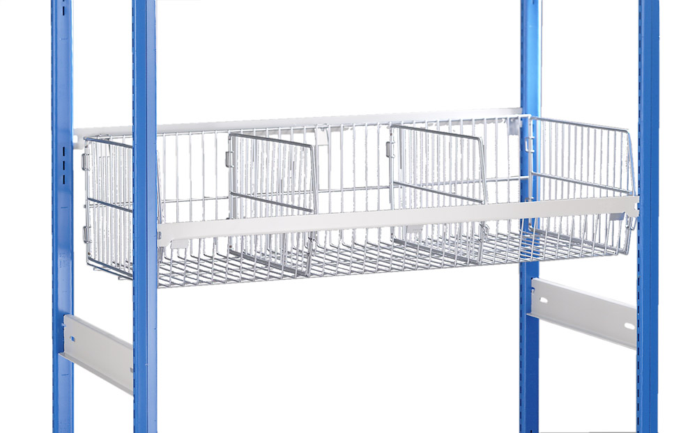 Trimline Shelving Baskets