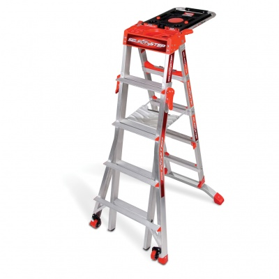 Little Giant SelectStep Multi-Position Step Ladder