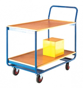 Mobile Work Trolley