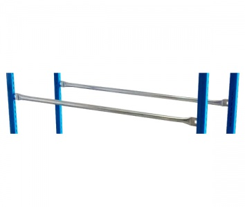 Trimline Outboard Garment Rails (1 Pair)