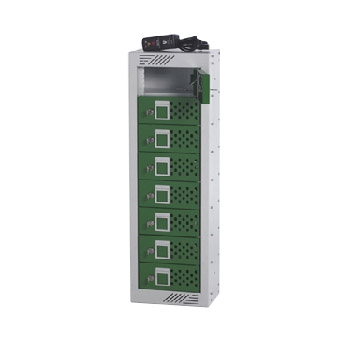 8 Compartment Phone Charging locker