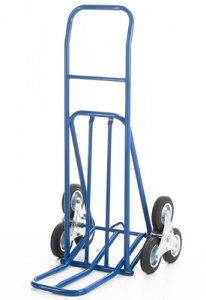 Stair Climber Sack Truck With Folding Toe